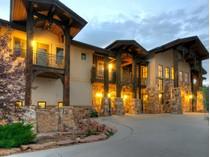 独户住宅 for sales at Spectacular Home with Expansive Views! 5320 Cove Hollow Ln   Park City, 犹他州 84098 美国