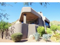 Single Family Home for sales at Design Masterpiece in Hillside Villas at Desert Highlands 10040 E Happy Valley Rd #1027   Scottsdale, Arizona 85255 United States