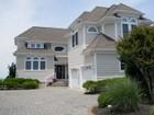 Maison unifamiliale for  sales at HYDRANGEA WALK 28 Hideaway Bay Long Beach Township, New Jersey 08008 États-Unis