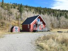 Single Family Home for  sales at Cozy Cabin on 1.56 acres 2445 County Road 12   Alma, Colorado 80420 United States