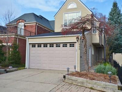 Nhà ở một gia đình for sales at Birmingham 650 Wallace Birmingham, Michigan 48009 Hoa Kỳ