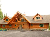 Single Family Home for sales at Salmon Catchers Lodge 420 Endicott Drive Soldotna, Alaska 99669 United States
