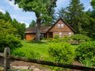 Vivienda unifamiliar for  sales at Custom Log Home and Historic Barn 1106 River Road Ewing, Nueva Jersey 08628 Estados Unidos