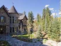 Single Family Home for sales at Graystone Manor 1058 Graystone Ct.   Steamboat Springs, Colorado 80487 United States