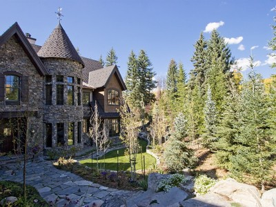 Maison unifamiliale for sales at Graystone Manor 1058 Graystone Ct. Steamboat Springs, Colorado 80487 États-Unis