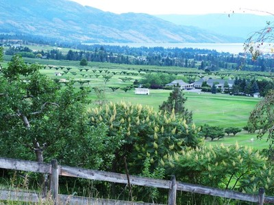 地產 for sales at Golf Course Acreage 3071 Pooley Road Kelowna, 不列顛哥倫比亞省 V1W4G7 加拿大