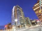 Condominium for sales at Solaire Penthouse 2101 888 4 Avenue SW Calgary, Alberta T2P5R4 Canada
