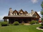 Einfamilienhaus for  sales at Victor Custom 890 W 9000 S   Victor, Idaho 83455 Vereinigte Staaten