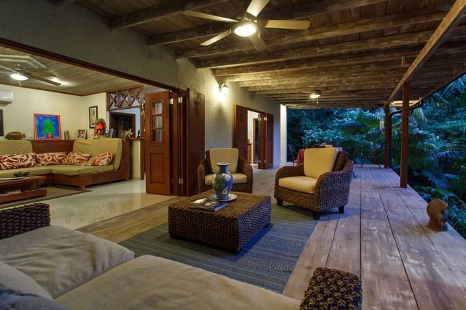 Maison unifamiliale for sales at Wild Serenity Villa Other Castries, Castries Sainte-Lucie