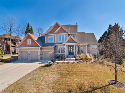 Casa para uma família for sales at 11620 Aileron Ct , Inver Grove Heights, MN 55077 11620  Aileron Ct Inver Grove Heights, Minnesota 55077 Estados Unidos