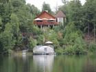 Nhà ở một gia đình for  sales at Deep Lake 5709 N. Deep Lake Road Wetmore, Michigan 49895 Hoa Kỳ