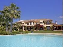 Maison unifamiliale for sales at El Paraiso Barronal    Estepona, Costa Del Sol 29680 Espagne