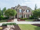 Single Family Home for sales at Resort-style Living in Gated White Columns 664 Glenover Drive  Milton, Georgia 30004 United States