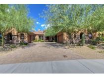 Vivienda unifamiliar for sales at Beautiful Windgate Ranch Home 18063 N 100th Way   Scottsdale, Arizona 85255 Estados Unidos