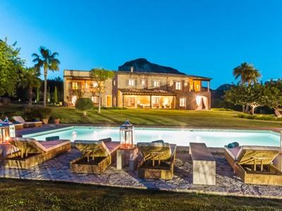 Nhà ở nhiều gia đình for sales at Luxury Country Estate in Alaró  Alaro, Mallorca 07340 Tây Ban Nha