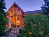 Property Of Private Beaver Creek Log Home