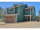 Nhà ở một gia đình for  sales at Benson House 1701 Benson Cambria, California 93428 United States