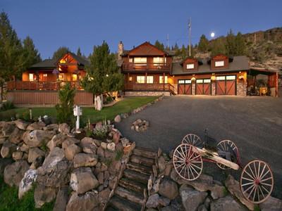 Nhà ở một gia đình for sales at 8202 NW 96th Court  Terrebonne, Oregon 97760 Hoa Kỳ