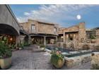 Casa Unifamiliar for  sales at Magnificent Hillside Estate ''Villa Paradiso'' in Exclusive Desert Mountain 42764 N 98th Place   Scottsdale, Arizona 85262 Estados Unidos
