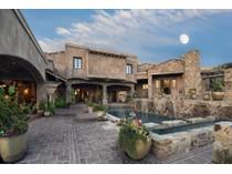 단독 가정 주택 for sales at Magnificent Hillside Estate ''Villa Paradiso'' in Exclusive Desert Mountain 42764 N 98th Place   Scottsdale, 아리조나 85262 미국