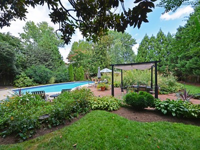 Single Family Home for sales at Temple Park 29 Glendale Avenue W Alexandria, Virginia 22301 United States