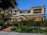 Casa Unifamiliar for sales at Oceanfront Luxe Home 527 Ocean Blvd. Coronado, California 92118 Estados Unidos