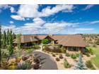 Einfamilienhaus for sales at Spectacular Deschutes River Ranch Home 20450 Arrowhead Drive Bend, Oregon 97701 Vereinigte Staaten