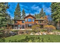 Villa for sales at 985 Fairway Blvd.    Incline Village, Nevada 89451 Stati Uniti