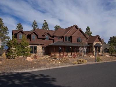 一戸建て for sales at Cozy Mountain Retreat 1915 E Bare Oak LOOP Flagstaff, アリゾナ 86001 アメリカ合衆国
