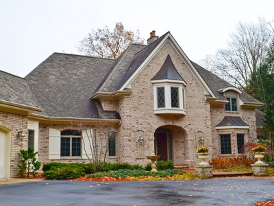 Single Family Home for sales at 19286 Rosemary Road  Spring Lake, Michigan 49456 United States