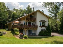 Single Family Home for sales at Olympic Hills - Lake Placid 54 Split Rock Rd.   Lake Placid, New York 12946 United States