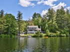 Single Family Home for  sales at Fishing Access Road ~ Lake Reacue 61 Fishing Access Road   Ludlow, Vermont 05149 United States