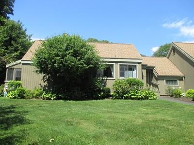 Casa Unifamiliar for sales at 11B Algonquin Lane  Stratford, Connecticut 06614 Estados Unidos