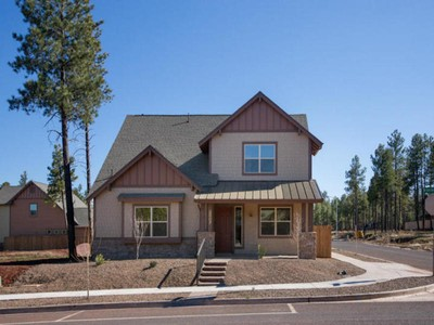 Single Family Home for sales at Stunning Miramonte Home 2951 S Pardo Calle DR  Flagstaff, Arizona 86001 United States