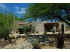 Villa for  rentals at Charming Villa in The Boulders offers a Lifestyle of Elegance & Privacy 1725 E Staghorn Lane Carefree, Arizona 85377 Stati Uniti