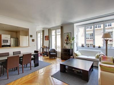 Apartment for sales at Charming apartment - Madeleine  Paris, Paris 75008 France