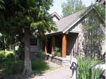 獨棟家庭住宅 for sales at Spacious Iron Horse Cabin 2112 Iron Horse Drive   Whitefish, 蒙大拿州 59937 美國