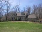 Einfamilienhaus for sales at Updated Cape Cod 344 Grassy Hill Road Woodbury, Connecticut 06798 Vereinigte Staaten