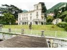Wohnung for  sales at Prestigious apartment in period villa on Lake Como Via Caronti Blevio, Como 22020 Italien