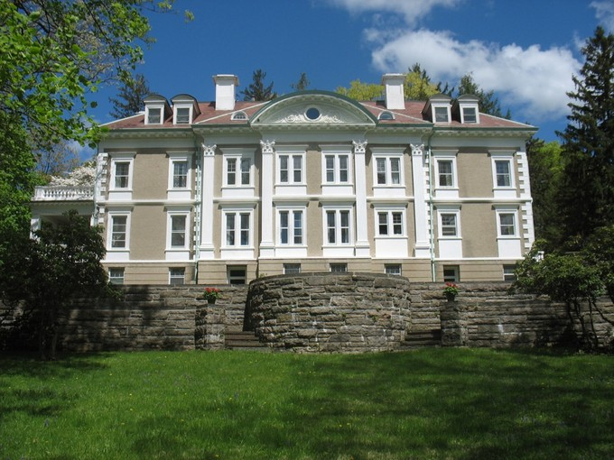 Single Family Home for sales at The Leroy King Estate 118 Tower Hill Road, Tuxedo Park, 10987  Tuxedo Park, New York 10987 United States