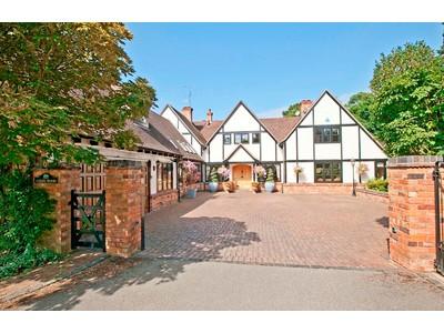 獨棟家庭住宅 for sales at Bards Wood Stratford Upon Avon, 英格蘭 英國