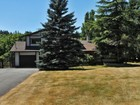 Tek Ailelik Ev for sales at Traditional Quality Built Home 4286 Happy Valley Road Victoria, British Columbia V9C3Y1 Kanada