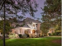 独户住宅 for sales at Stunning Private Estate 25102 W Middle Fork Road   Barrington, 伊利诺斯州 60010 美国