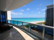 Condominium for sales at 5959 Collins Ave. Unit 1402 5959 Collins Ave. #1402   Miami Beach, Florida 33140 United States
