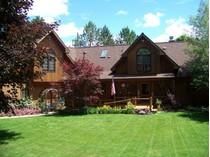 Maison unifamiliale for sales at 05757 Boyne City Road 05757 Boyne City Road & Horton Bay Road N   Charlevoix, Michigan 49720 États-Unis