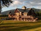 Moradia for  sales at Exquisite Montana Retreat 80 Squire Lane S Trout Creek, Montana 59874 Estados Unidos