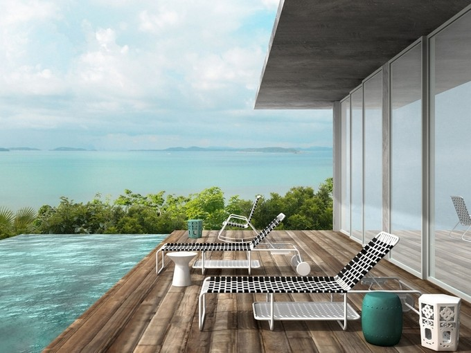Single Family Home for sales at Cape Yamu 3 Bed Sea View Resort Villa  Thalang, Phuket 83110 Thailand