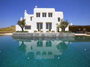 Single Family Home for Sales at Villa Ptolemais Tourlos, Mykonos Cities In Cyclades, Cyclades 84600 Greece