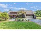 Частный односемейный дом for sales at Surrounded By Peaceful Woodlands - Delaware Township 26 Britton Road   Stockton, Нью-Джерси 08559 Соединенные Штаты
