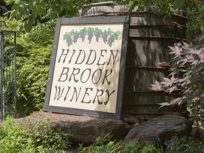 Single Family Home for sales at Hidden Brook Winery 43301 Spinks Ferry Rd Leesburg, Virginia 20176 United States
